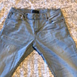 Light blue Aeropostale Jeans Men's